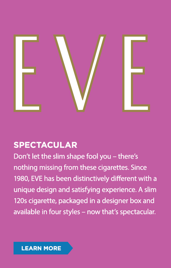 eve description