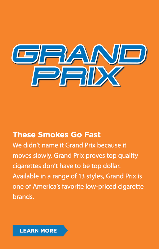 grand prix description