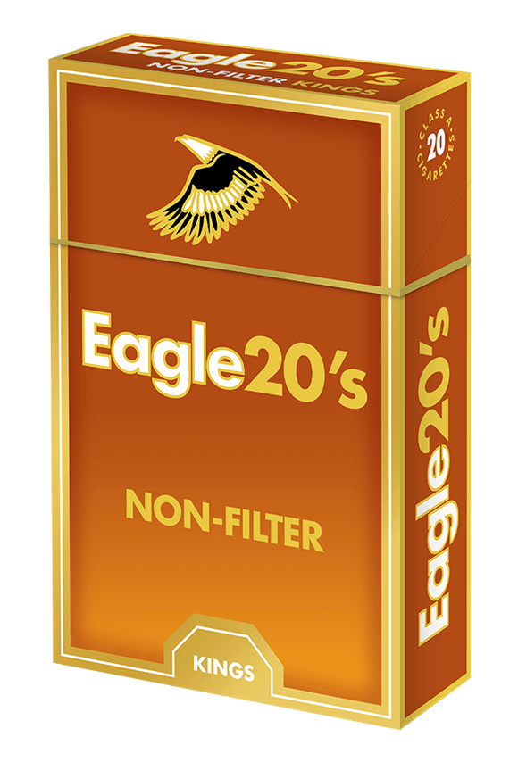 eagle 20's kings nonfilter