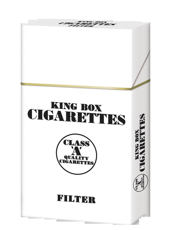 class a kings filter
