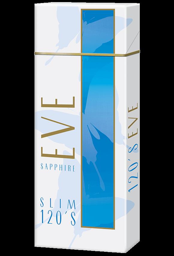 Eve sapphire