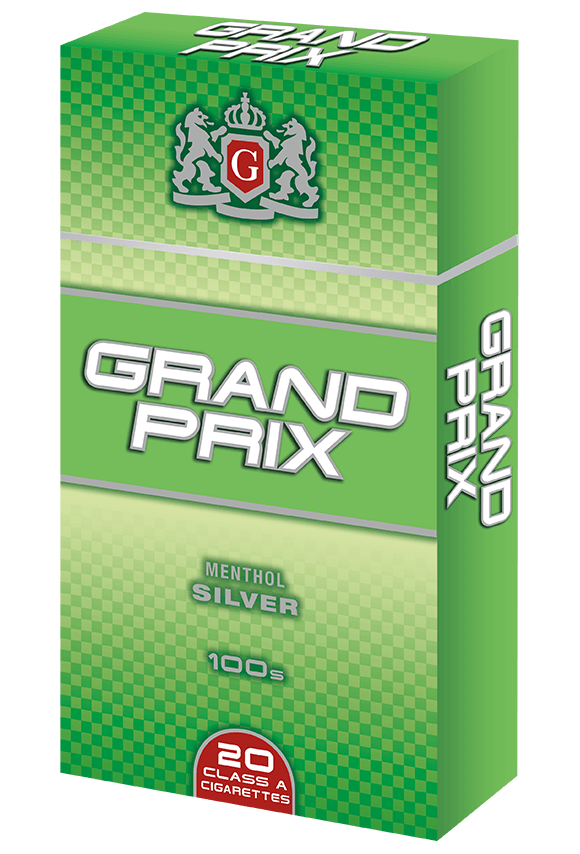 Grand Prix 100s
