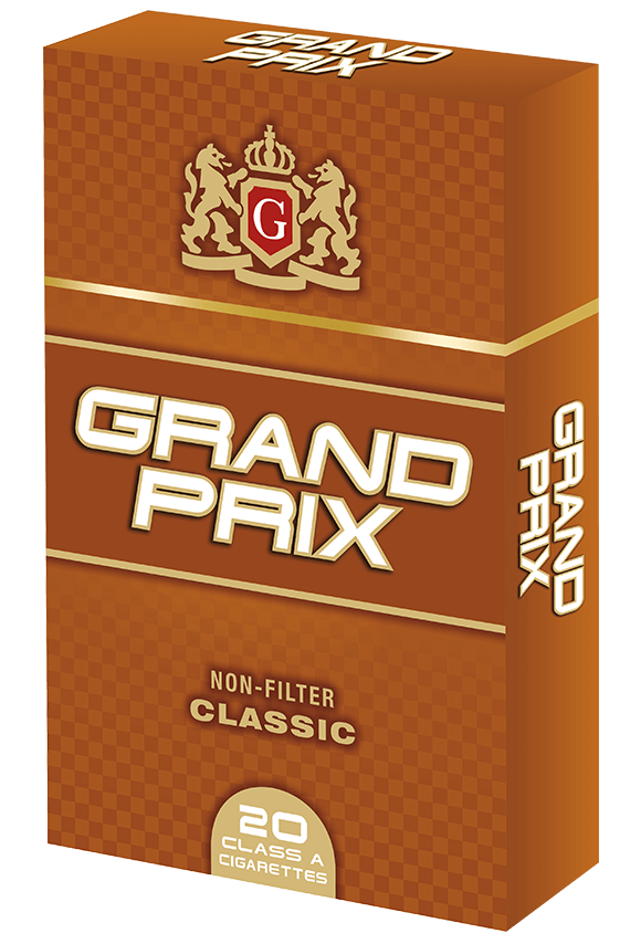 Grand Prix Kings non filter