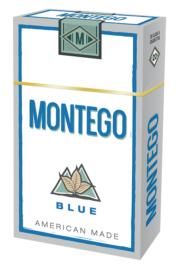 montego blue kings