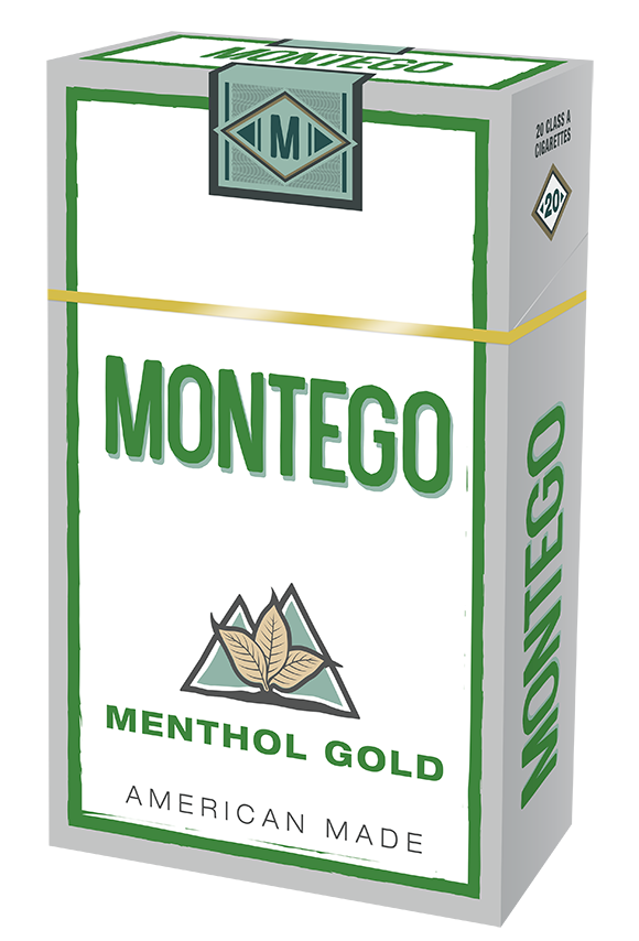 montego menthol gold kings