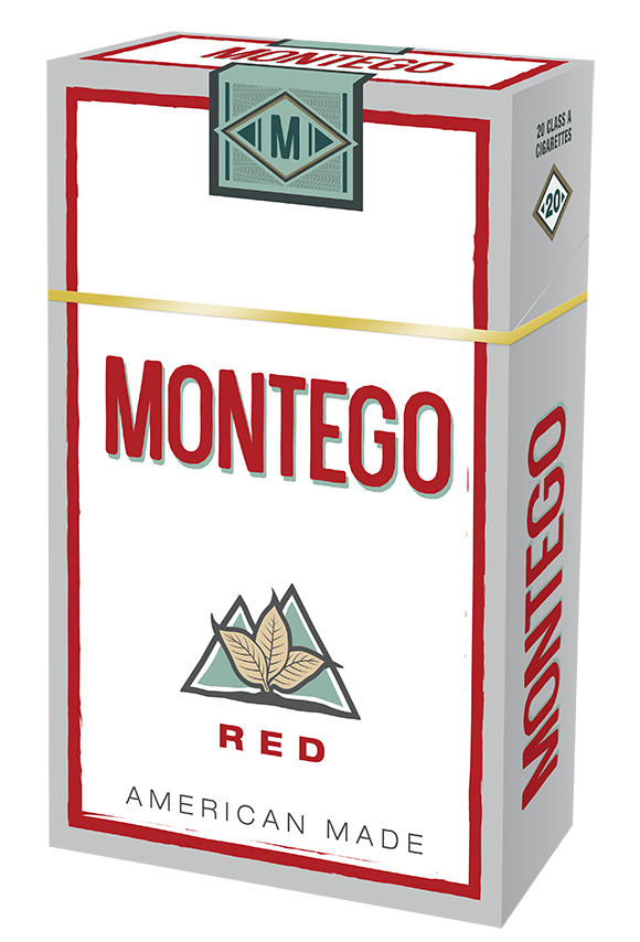 montego red kings